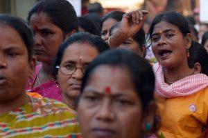 Indija prašo 4 mln. šiaurės rytų regiono gyventojų įrodyti, kad turi pilietybę
