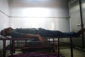 Bangladeše žiauriai nužudytas tinklaraštininkas