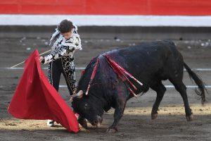 Ispanijoje buliui mirtinai subadžius vyrą, sezono aukų padaugėjo iki 12