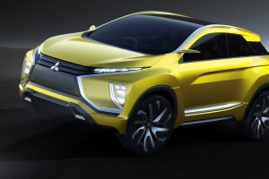 """""""Mitsubishi"""" prioritetai – SUV ir elektra"""