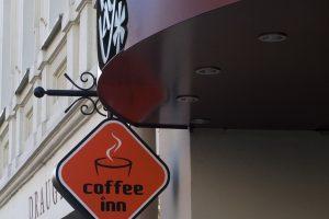 """Konkurencijos taryba leido """"BaltCap"""" perimti """"Coffee Inn"""" tinklo valdytoją"""