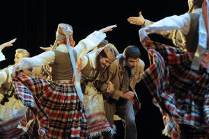 """Plungėje – respublikinis liaudiškos muzikos ir šokio konkursas """"Šoktinis"""""""