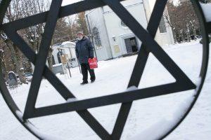 Kėdainiuose bus restauruojama sinagoga