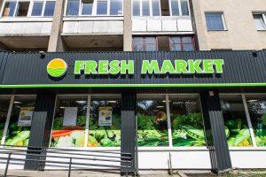 """""""Fresh Market"""" darbuotojai nepatvirtino, kad verčiami išeiti iš darbo savo noru"""