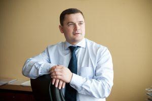 Buvęs Lietuvos pašto vadovas A. Urbonas nuteistas kalėti pusšeštų metų