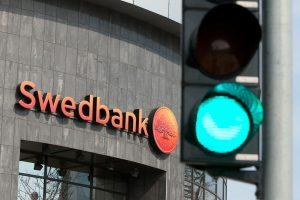 """""""Swedbank"""" Lietuvoje per pirmąjį metų ketvirtį uždirbo 29 mln. eurų"""