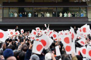 Krizės Korėjoje atveju Japonija gali pasiųsti kariuomenę gelbėti savo piliečių