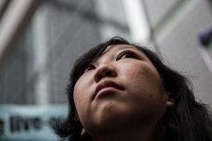 Honkongietei dėl tarnaitės indonezietės išnaudojimo – įkalinimo bausmė