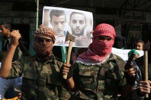 Izraelis nugriovė palestiniečio užpuoliko namą
