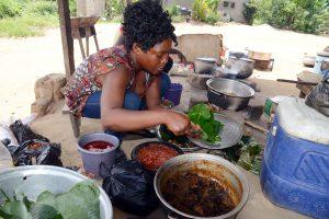"""Oxfam"" atstovė: gyvename ekstremalios nelygybės sąlygomis"
