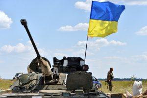 ESBO netenkina esama Ukrainos konflikto padėtis