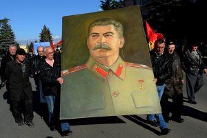 Europos teismas atmetė J. Stalino vaikaičio skundą