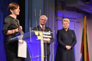 Švedijos verslas vis dažniau renkasi Lietuvą