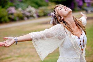 Norėdami būti laimingi, dieną pradėkite nuo paprastos minties