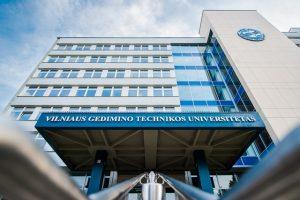 VGTU kuria naują erdvę studentų verslo idėjoms brandinti