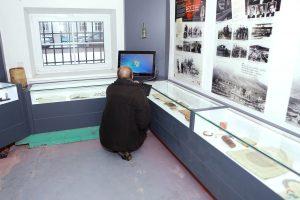 Kaip atsidaryti privatų muziejų?