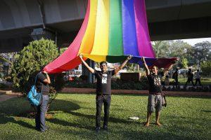 Kreiptasi į VSD dėl homofobijos keliamos grėsmės nacionaliniam saugumui