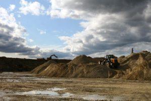 Lietuvoje auga dolomito gavyba