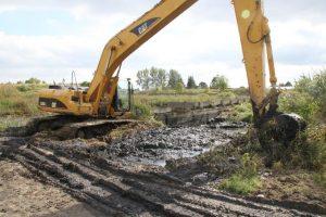 Įspėja: laukų tręšimas neturi virsti teršimu