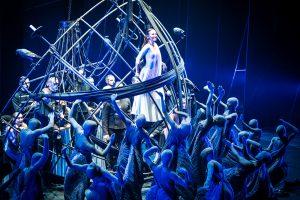 """10 įdomių faktų apie W. Shakespeare'o tragediją """"Otelas"""""""