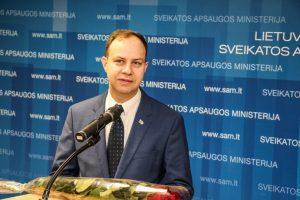 Ministras ramina: Antakalnio ligoninė Vilniuje nebus uždaroma