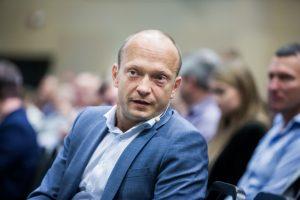 N. Mačiulis: Baltijos šalys per krizę ne įkrito į duobę, bet iškrito iš medžio