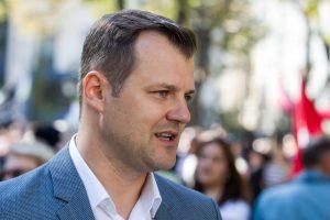 Socialdemokratai siūlo panaikinti privačių ugdymo įstaigų privilegijas