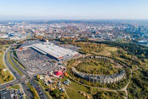 Kyla grėsmė prarasti ES finansavimą nacionaliniam stadionui