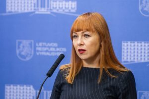 Atleidžiama J. Petrauskienė rėžė: Lietuvoje – 6 tūkst. pedagogų perteklius