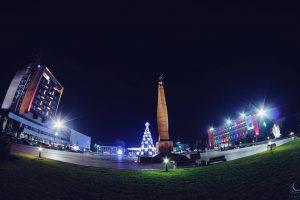 Kultūros sostinė Marijampolė prisistatys kaip istorinių asmenybių kraštas