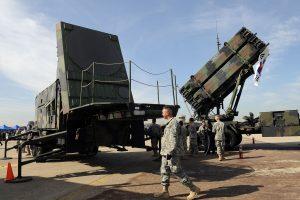 Kariškis: JAV priešraketinė gynyba – tik geras taikinys naujiems rusų ginklams