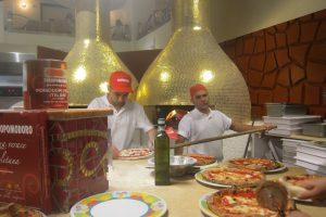 Savaitgalį vilniečius italai lepins mada, maistu ir renginių gausa