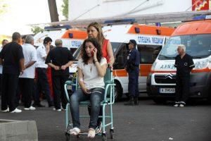 Irane apvirtus turistų mikroautobusui žuvo du vokiečiai