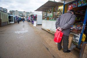 Iš Kalvarijų turgaus į ligoninę išvežtas sunkią traumą patyręs vyras