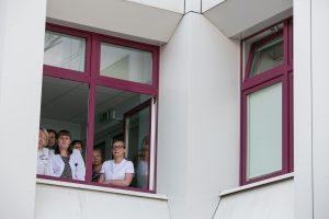 Vilniaus medikams atliekami testai dėl imuniteto tymams