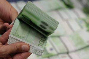 Ant sukčių jauko užkibo ir įmonė – neteko 4,6 tūkst. eurų