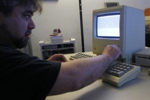 Sovietų sukurtas internetas – planas didis, bet taip ir neįgyvendintas