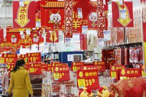 Ekspertai: ne maisto pramonei Kinija taps įdomesne po poros metų