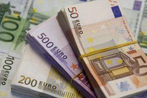 Sėkmė loterijoje: trys lietuviai pasidalins 110 tūkst. eurų prizą