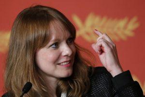 Pergalė Kanų kino festivalyje pranašaujama vokiškos komedijos režisierei