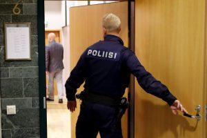 Per avariją Suomijoje žuvo du lietuviai