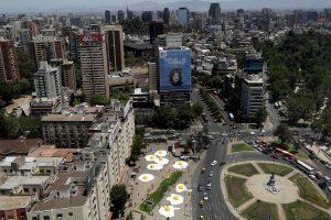 Argentiną ir Čilę supurtė 6,4 balo žemės drebėjimas
