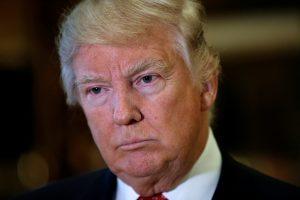 """D. Trumpas pažadėjo gerbti """"Vienos Kinijos"""" politiką"""
