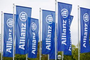 """Vokietijos """"Allianz"""" žengia pirmuosius žingsnius Lietuvoje"""