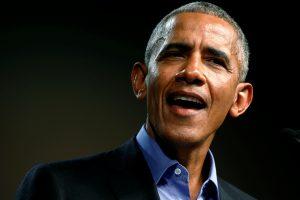 B. Obama pakviestas būti prisiekusiuoju