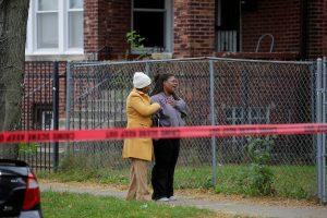Šešiolikmetis amerikietis įtariamas iššaudęs savo šeimą