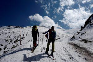 Tatrų kalnuose – lietuvių gelbėjimo operacija: moteris sužalota sunkiai