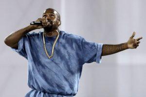 """Garsusis JAV reperis K. Westas paskelbė, kad nuo šiol vadinsis """"Ye"""""""