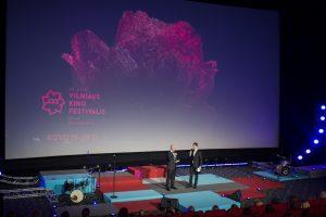 """Vilniuje atidaromas festivalis """"Kino pavasaris"""""""