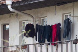 Sostinės viengungiai gali tikėtis didesnės kompensacijos būsto nuomai